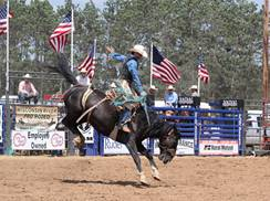 Image for Wisconsin River Pro Rodeo