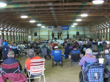 Image for Northwoods Bluegrass Festival