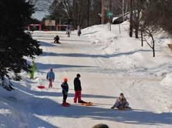 Image for Bayfield Winter Festival
