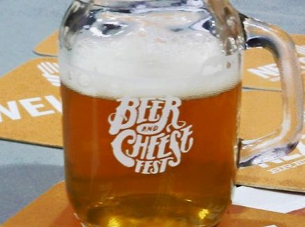 Image for Isthmus Beer and Cheese Festival