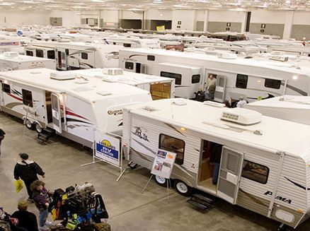 Image for Madison RV & Camper Show and Sale