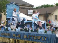 Image for Karner Blue Butterfly Festival