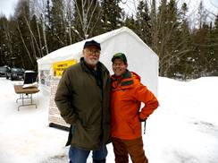 Image for Great Northern Ice Fishing Tournament