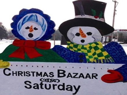 Image for Christmas Bazaar