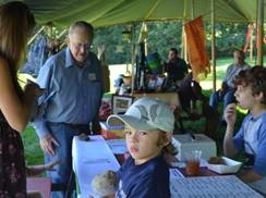 Image for Fall Fun Fest & International Migratory Bird Day Celebration