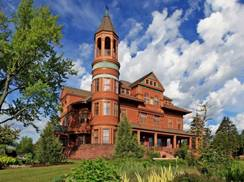 Image for Mother's Day Tours at Fairlawn Mansion