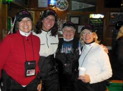 Image for Women on Snow Weekend & Tour