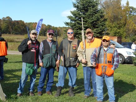 Image for Sporting Clay Shoot