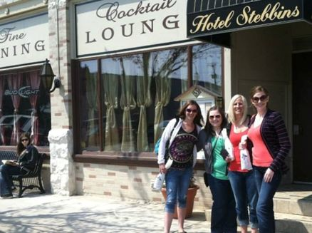 Image for Annual Hotel Stebbins Girls Night Out!