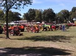 Image for Fall Harvest Days