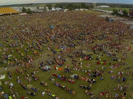 Image for Country Thunder
