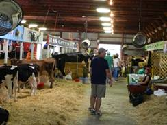 Image for Waushara County Fair