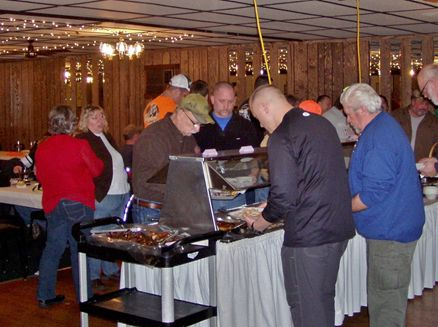Image for Sno-Drovers' Sportsmen's Banquet