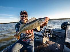 Image for Mosquito Hill Musky & Walleye Expo