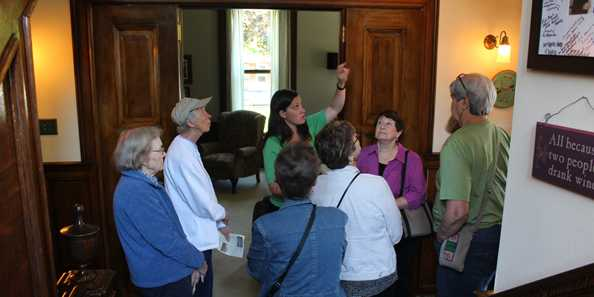 Historic Homes of Sheboygan County Tour