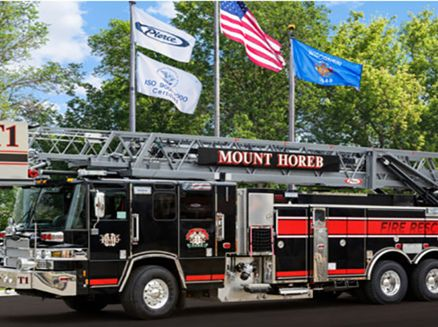 Image for Mount Horeb Fire Station Jamboree