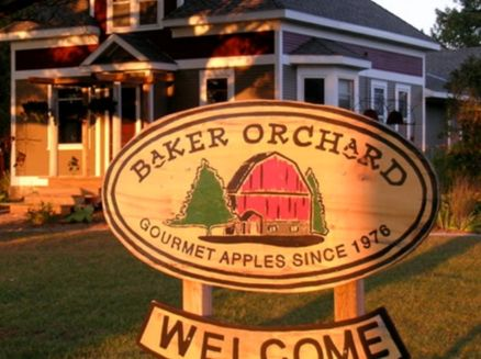 Image for Baker Orchard Art Festival
