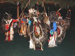 Image for Bear River Pow-wow