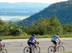 Image for La Crosse Area Labor Day Weekend Bicycle Festival