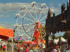 Image for Marinette County Fair