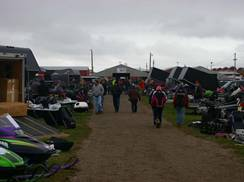 Image for Jefferson County Snowmobile Alliance Annual Swapmeet