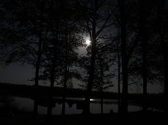 Image for Ice Age Trail Alliance - Rock County Moonlight/Candlelight Hike