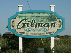 Image for Gilman Fall Festival