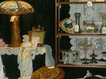 Image for Wausau Antique Show
