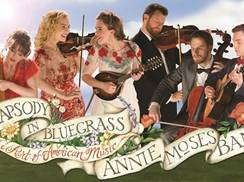 Image for Annie Moses Band