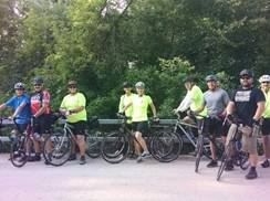 Image for Cycle St. Croix Bike Tour