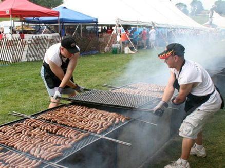 Image for Johnsonville Brat Days