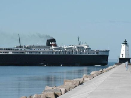 Image for Shoreline Cruise on the S.S. Badger
