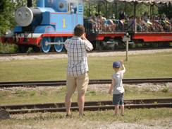 Image for Day Out With Thomas