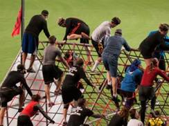 Image for Wisconsin Spartan Sprint at Miller Park