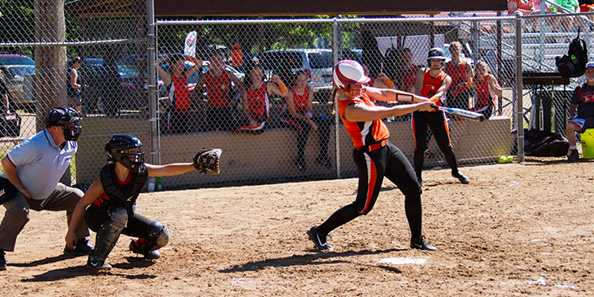 Badger State Games June Bug Invitational Softball Tournament