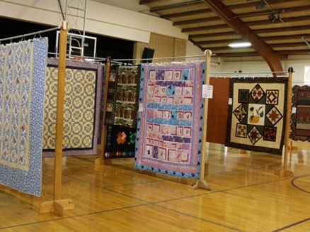 Image for Augusta Wisconsin Quilt Show