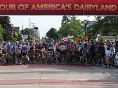 Image for Tour of America's Dairyland
