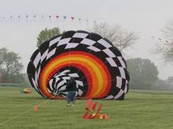 Image for Outta Sight Kite Flight Festival