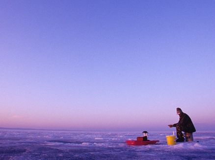 Image for Claus Kraetke Memorial Ice Fishing Jamboree
