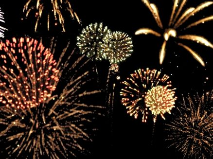 Image for Fourth of July Fireworks