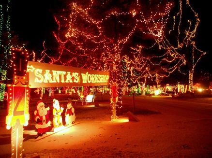 Image for Wisconsin Christmas Carnival of Lights