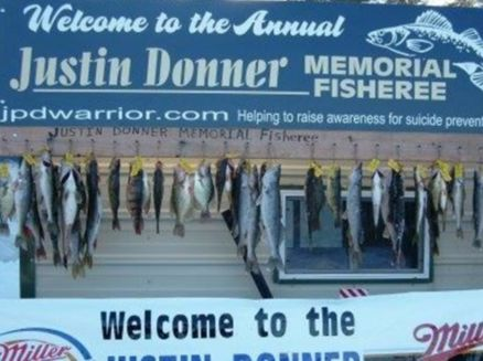 Image for Justin Donner Memorial Fisheree on the Turtle Flambeau Flowage
