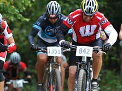 Image for Chequamegon Fat Tire Festival