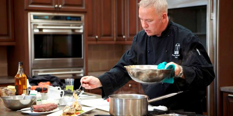 Demonstration Kitchen 2
