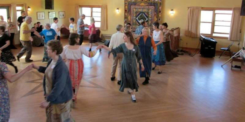 English Country Dance