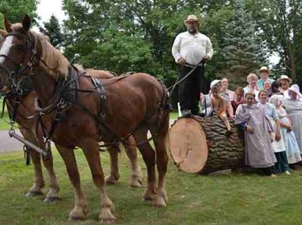 Image for Neillsville Heritage Days
