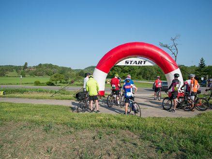 Image for Tour du Taliesin: A Cycling Event
