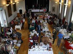 Image for Hatfield Flea Market and Craft Sale