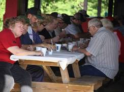 Image for Juneau County Dairy Breakfast