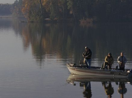 Image for New Holiday Lodge Musky Tournament